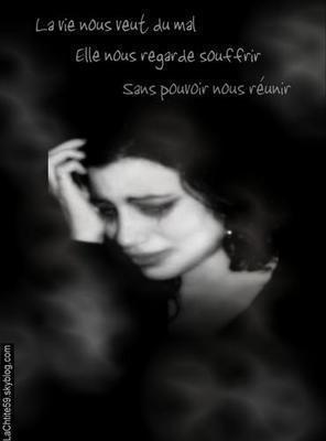 Tristesse Suicide